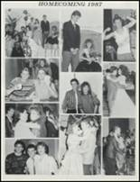 1988 Stillwater High School Yearbook Page 38 & 39
