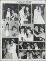 1988 Stillwater High School Yearbook Page 44 & 45