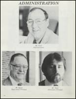 1988 Stillwater High School Yearbook Page 48 & 49