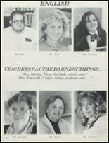 1988 Stillwater High School Yearbook Page 50 & 51