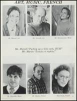 1988 Stillwater High School Yearbook Page 52 & 53
