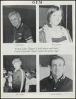 1988 Stillwater High School Yearbook Page 54 & 55