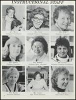 1988 Stillwater High School Yearbook Page 56 & 57