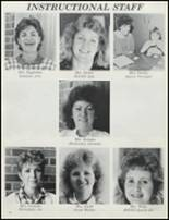 1988 Stillwater High School Yearbook Page 58 & 59