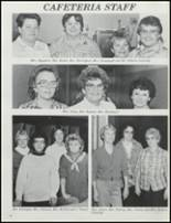 1988 Stillwater High School Yearbook Page 60 & 61