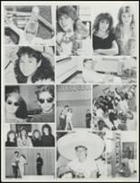 1988 Stillwater High School Yearbook Page 64 & 65