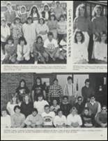 1988 Stillwater High School Yearbook Page 66 & 67