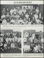 1988 Stillwater High School Yearbook Page 68 & 69