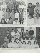 1988 Stillwater High School Yearbook Page 70 & 71