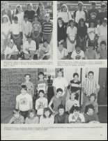1988 Stillwater High School Yearbook Page 74 & 75
