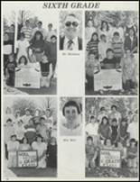 1988 Stillwater High School Yearbook Page 80 & 81