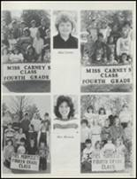 1988 Stillwater High School Yearbook Page 84 & 85