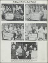 1988 Stillwater High School Yearbook Page 92 & 93