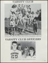 1988 Stillwater High School Yearbook Page 96 & 97