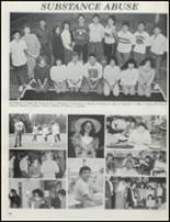 1988 Stillwater High School Yearbook Page 100 & 101