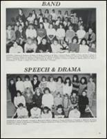 1988 Stillwater High School Yearbook Page 102 & 103