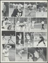 1988 Stillwater High School Yearbook Page 104 & 105