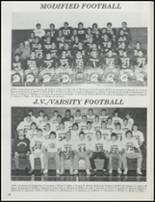 1988 Stillwater High School Yearbook Page 108 & 109