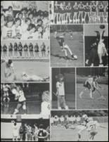1988 Stillwater High School Yearbook Page 110 & 111