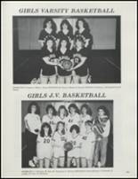 1988 Stillwater High School Yearbook Page 112 & 113