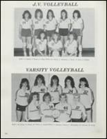 1988 Stillwater High School Yearbook Page 114 & 115