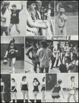 1988 Stillwater High School Yearbook Page 116 & 117