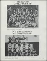 1988 Stillwater High School Yearbook Page 120 & 121