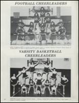 1988 Stillwater High School Yearbook Page 122 & 123