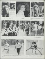 1988 Stillwater High School Yearbook Page 124 & 125