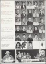 1998 Reagan County High School Yearbook Page 10 & 11