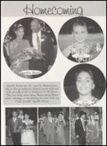 1998 Reagan County High School Yearbook Page 18 & 19