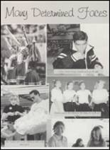 1998 Reagan County High School Yearbook Page 24 & 25