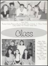 1998 Reagan County High School Yearbook Page 26 & 27