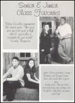 1998 Reagan County High School Yearbook Page 28 & 29