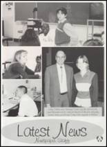 1998 Reagan County High School Yearbook Page 32 & 33