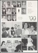 1998 Reagan County High School Yearbook Page 36 & 37