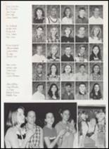 1998 Reagan County High School Yearbook Page 38 & 39