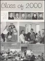 1998 Reagan County High School Yearbook Page 40 & 41