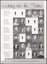 1998 Reagan County High School Yearbook Page 42 & 43