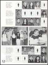 1998 Reagan County High School Yearbook Page 44 & 45