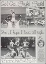 1998 Reagan County High School Yearbook Page 48 & 49