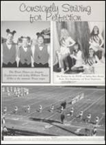 1998 Reagan County High School Yearbook Page 52 & 53