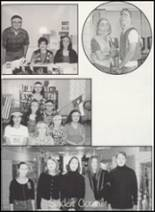 1998 Reagan County High School Yearbook Page 56 & 57