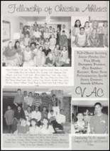 1998 Reagan County High School Yearbook Page 58 & 59