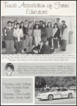 1998 Reagan County High School Yearbook Page 62 & 63