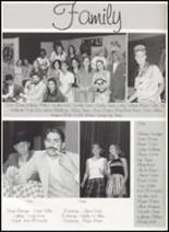 1998 Reagan County High School Yearbook Page 64 & 65
