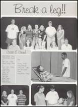 1998 Reagan County High School Yearbook Page 66 & 67