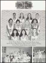 1998 Reagan County High School Yearbook Page 74 & 75