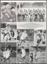 1998 Reagan County High School Yearbook Page 76 & 77