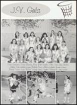 1998 Reagan County High School Yearbook Page 78 & 79